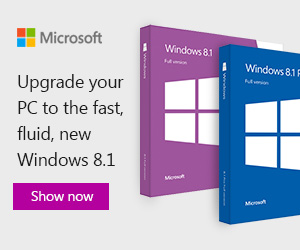 upgrade Xp to windows 8