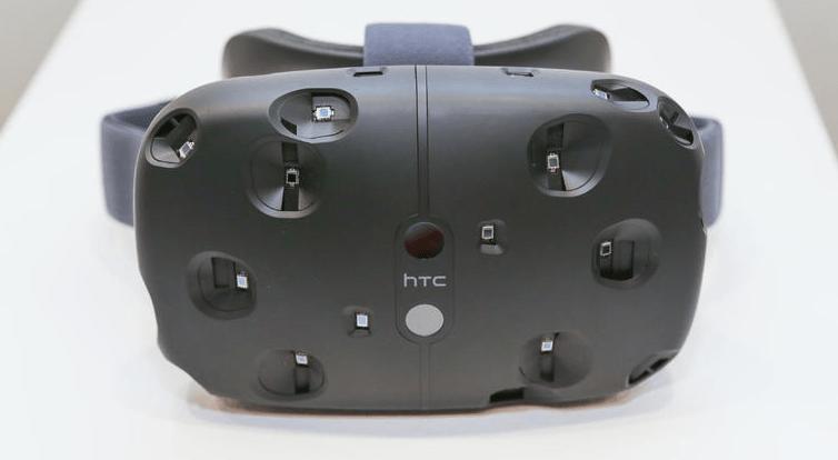 HTC VIBE