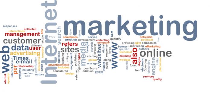 Internet Marketing Consultant
