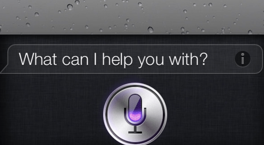Personal Digital Assistant Siri