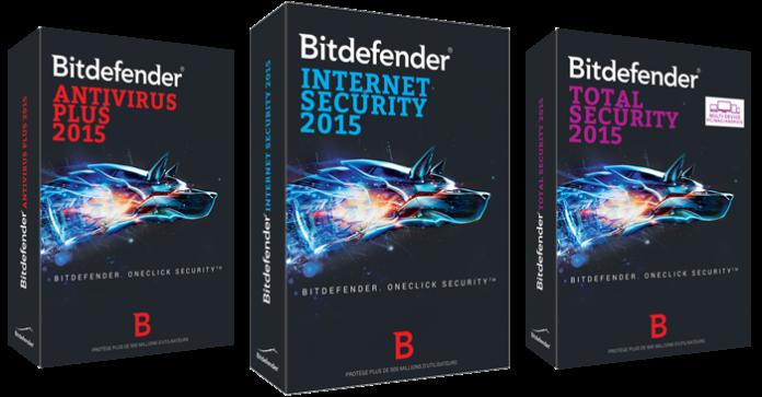 Bitdefender 2015 coupons