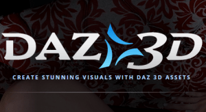 Daz3d.com