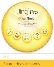 TechSmith Jing