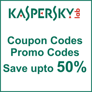Kaspersky Sale coupon code