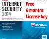 mcafee-6-months-free-license