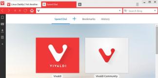 Download Vivaldi Browser - Chrome Alternative