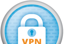VPN for Network Data Protection