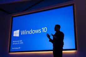 Windows Release date and Free Upgrade