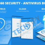 360 Antivirus - Security boost