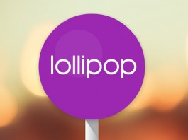 Android 5.0 - Android Lollipop