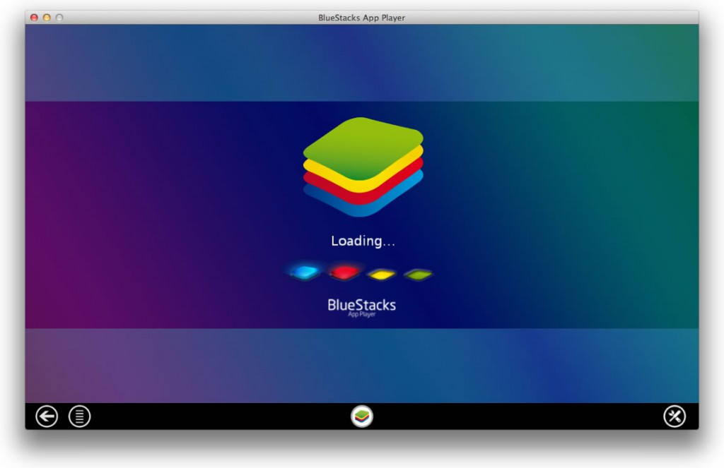 Android Emulator BlueStacks