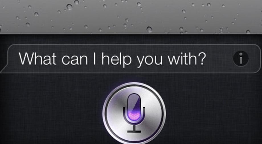 Personal Digital Assistant Siri