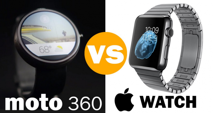 Smart Wearable Watches