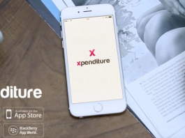 Xpenditure App