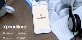 Xpenditure App