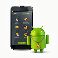 avast mobile antivirus app for android