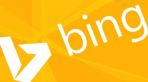 Rank high in bing results