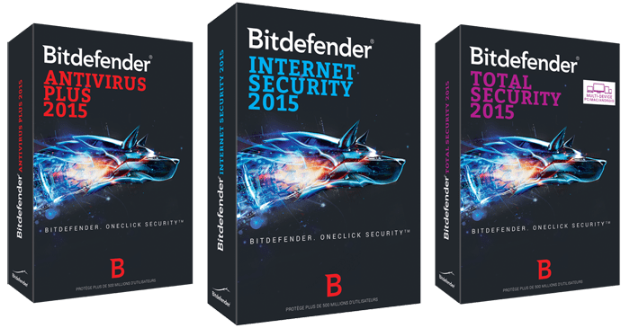Bitdefender 2015 coupons