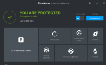 Bitdefender 2016 Download, Review and Coupon Codes