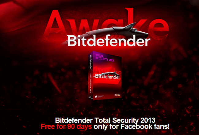 bitdefender 90 days free trial