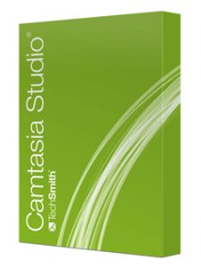 Camtasia video screen capture