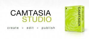 Camtasia Studio - Screen recording software