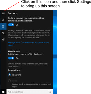 How to Activate Cortana