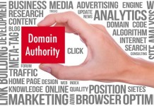 What is domain authority and how to increase it