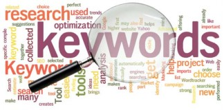 Keyword Research and Competitor Analysis tools
