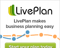 Live Plan - Make business planning easy