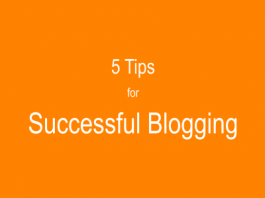 How to success your blog