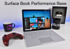 Surface Book Performance Base