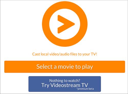 Video Stream