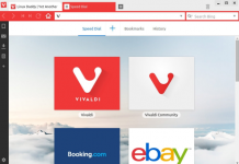 Download Vivaldi Browser - Chrome Alternative